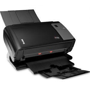 Kodak i2400 Scanner 8861437
