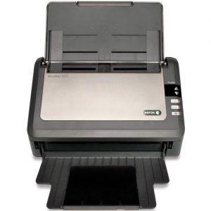 Máy scan A4 documate 3125