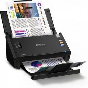Máy scan Epson DS-520