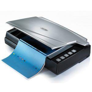 Máy scan sách Plustek A300