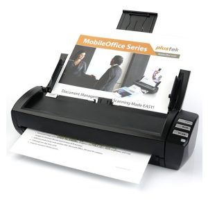 Máy scan Plustek AD480