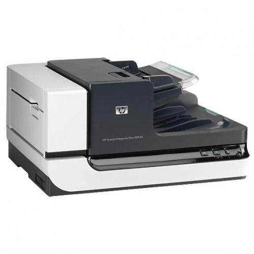 HP Scanjet N9120 L2683A