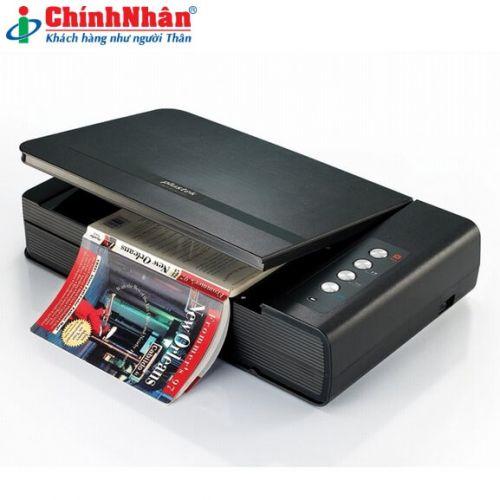 Máy scan sách Plustek OB4800