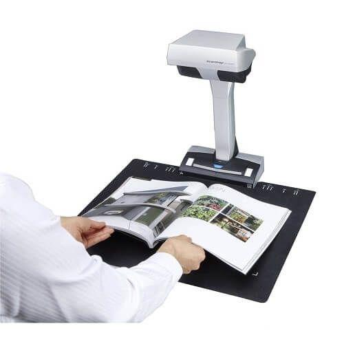 Fujitsu Scanner SV600
