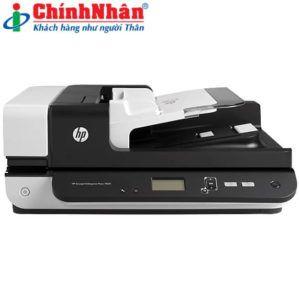HP Scanjet Enterprise Flow 7500 Flatbed L2725B