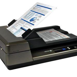 Máy scan A4 documate 3220