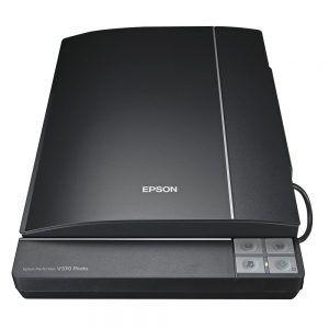 Máy scan Epson PER-V370