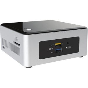 Intel NUC BOXNUC5CPYH