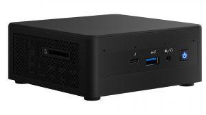Intel NUC  11 Panther Canyon RNUC11PAHi30000 - New