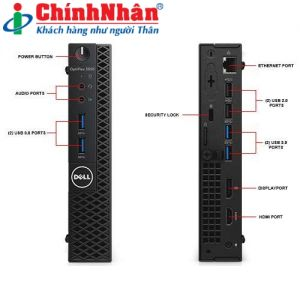 Dell Optiplex 3050 MFF 70126173