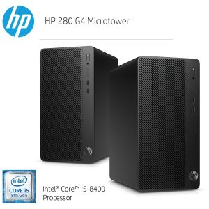 HP 280 G4 Microtower 4LW10PA