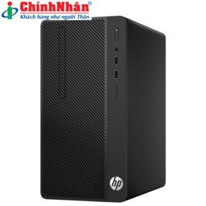 HP 280 G4 Microtower 4LW11PA