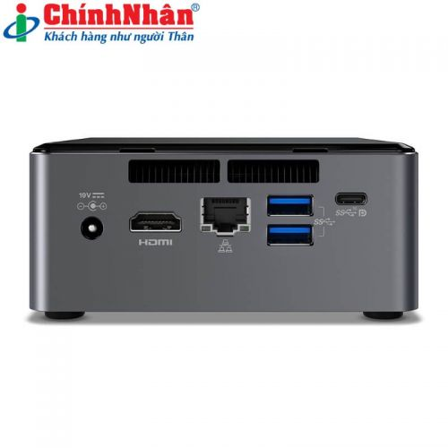 Intel NUC Kit BOXNUC7I5BNH