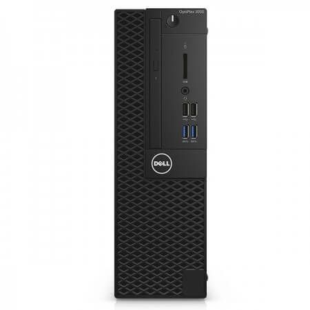 Dell Optiplex 3050 SFF 7500