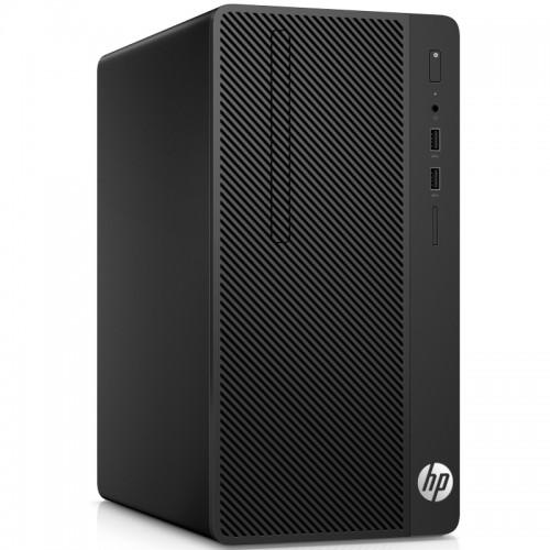 HP 280 G4 PCI Microtower 4LU29PA