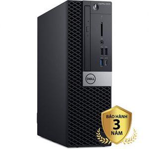 Dell OptiPlex 7080 SFF I5 - 10500