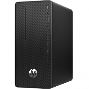 HP 280 Pro G6 Microtower 3K1Z5PA/i5-10400/8GB RAM/1TB HDD/Intel Graphics/Win 10