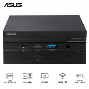 Mini PC ASUS PN62S-B5301MV