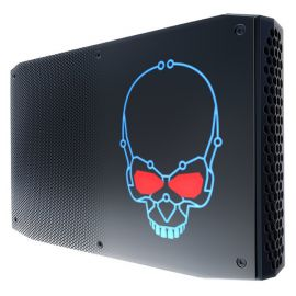 Intel NUC BOXNUC8I7HVK2