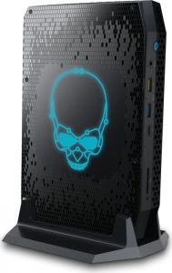 NUC 11 Phantom Canyon Enthusiast Kit RNUC11PHKi7CAA2 ( Include VGA 2060 + 16GB RAM + Optance + Win 10)