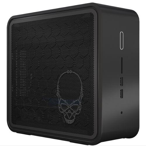 Intel NUC Extreme GHOST BXNUC9I9QNX1