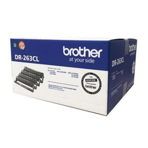 Drum mực in laser Brother DR-263CL