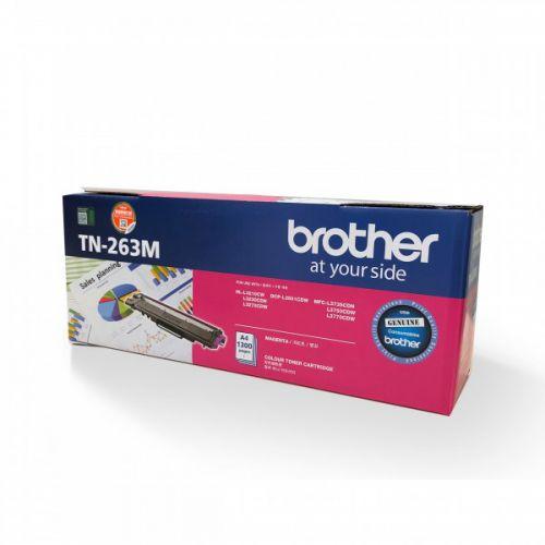 Mực in laser màu Brother TN-263M