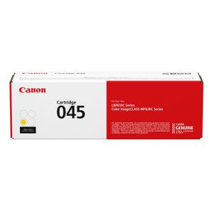 Mực in Canon Laser Cartridge 045 Y