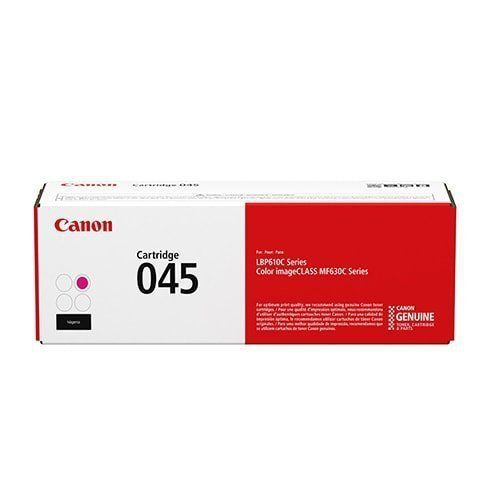 Mực in Canon Laser Cartridge 045 M