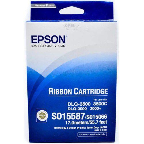 Băng mực in EPSON Ribbon C13S015587
