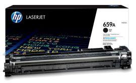 Mực in Laser HP 659A Black W2010A