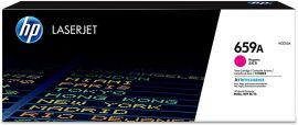 Mực in Laser HP 659A Magenta W2013A