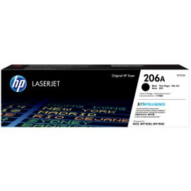 Mực HP 206A LaserJet M255 Black W2110A
