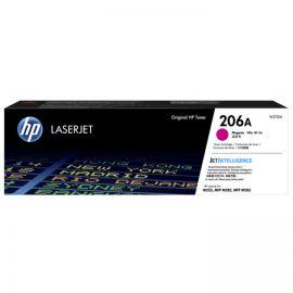 Mực HP 206A LaserJet M255 Magenta W2113A