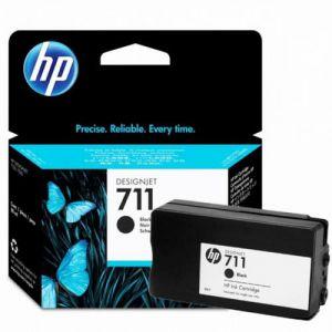 Mực in phun HP 711B Black 3WX01A