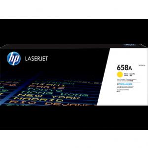 Mực HP 658A laser màu W2002A