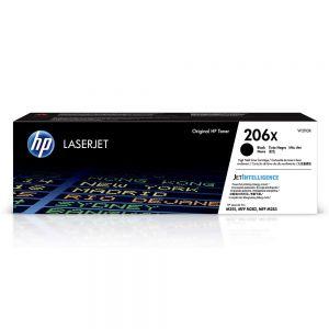 Mực HP 206X LaserJet M255-M282-M283 Black W2110X
