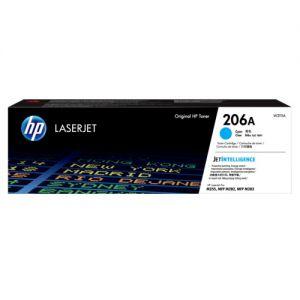 Mực HP 206A LaserJet M255 Cyan W2111A