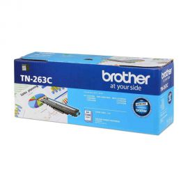 Mực in Laser Brother Black TN-263C
