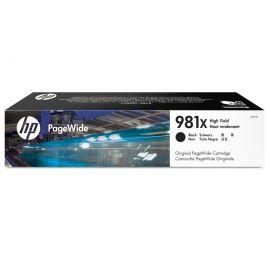 Mực in phun HP 981X Black L0R12A