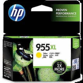 Mực in phun HP 955XL Yellow L0S69A