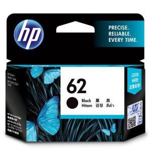 Mực in phun HP 62 Black C2P04AA