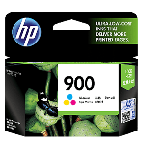 Mực in phun HP 900 Color CB315A
