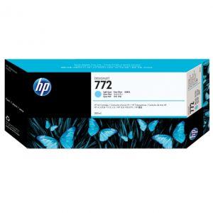 Mực in phun HP 772 L.Cyan CN632A