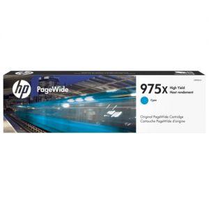 Mực in phun HP 975X Cyan L0S00AA