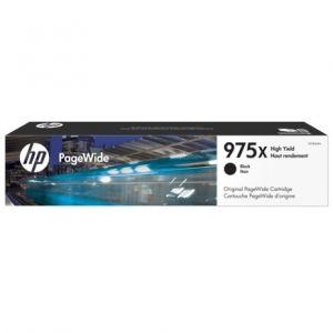 Mực in phun HP 975X Black L0S09AA