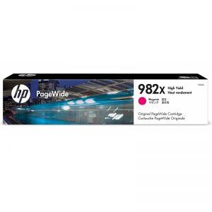 Mực in phun HP 982X Magenta T0B28A