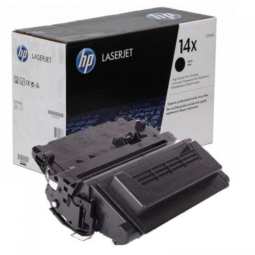Mực in laser HP 14X CF214X