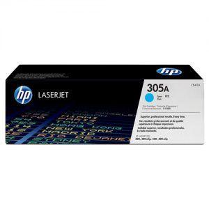HP 305A laser màu CE411A