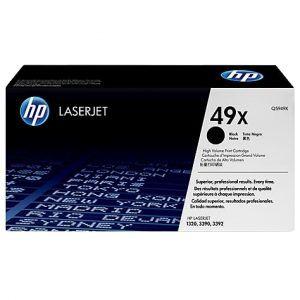 HP 49X Laser 1160-1320 Q5949X
